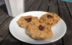 Weiße Vanille Cookies mit geheimer Zutat