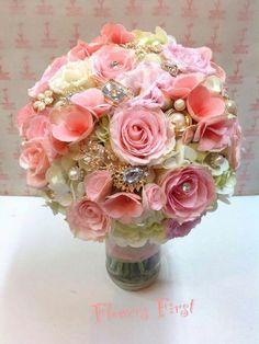 Bouquet #cr.from flower frist