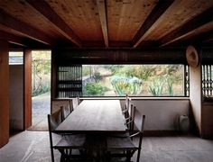 Somewhere I would like to live: Atelierhaus / Roland Rainer