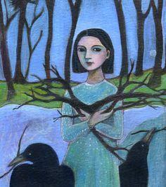 pick up sticks - ann willey -