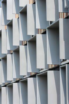 Passive House Bruck / Peter Ruge Architekten