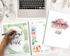 This would help with bullet journaling so much! learn Calligraphy kit how to calligraphy instruction book calligraphy pen no fuss calligraphy set Calligraphy Kit, Calligraphy Practice, Beautiful Calligraphy, Caligraphy, Hobby Kits, Hobby Ideas, Hobby Supplies, New Hobbies, Brush Pen