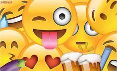 Novos emojis devem vir sem gênero definido
