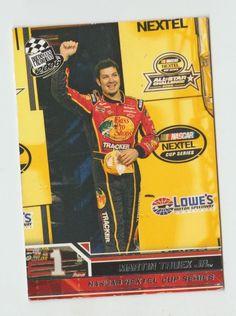2006 Press Pass #G3 Martin Truex Jr