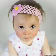 Beautiful baby girl-portrait photography