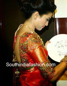 gauahar khan at mysore fashion week 2014