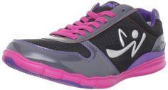 Zumba Fitness Women's Z-kickz II Dance Sneaker,Lollipop,9 M US Zumba Fitness,http://www.amazon.com/dp/B007U1UH1Y/ref=cm_sw_r_pi_dp_6kY6rb1NPEASXB2E