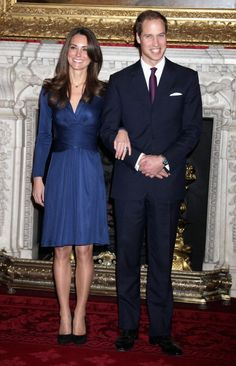 """Every style needs an """"icon."""" I may not have the legs, or half the torso, of the Duchess of Cambridge, but her classic and sophisticated style is definitely inspiring. She shows that long sleeves and knee grazing hems can be on-trend and definitely sexy."""