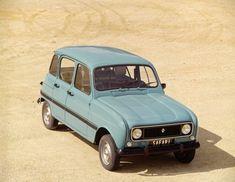 R4 Safari 1977