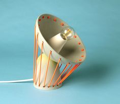 <p>London based Spanish architect / designer Marta Bordes started to grow interest for product and material while studying ceramics at Escuela de Cerámica Francisco Alcántara (Madrid). In 2015 she gra