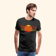 gutter girls funny bowling t shirts Bowlingkugel Männer Premium T-Shirt T Shirt Designs, Design T Shirt, Collar Designs, Sweat Shirt, T Shirt Sport, Shirt Men, Sport Wear, Faith Hope Love, Estilo Cool