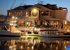 The Cannery Restaurant In Newport Beach Came At On Oc Register S List Of 75 Best Restaurants Orange County With A Stunning Location Water