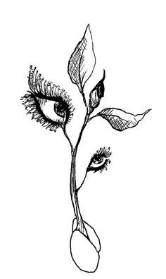 Глаза природы