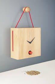 design clock - Cerca con Google
