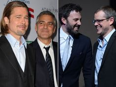 The 10 Hollywood Bromances That We Hope Never End