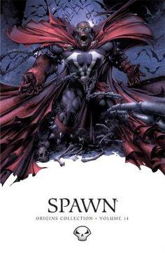 Spawn Origins Collection Vol. 14 - Comics by comiXology Spawn Comics, Batman Comics, Dc Comics, Spawn Comic Book, Deadpool, Poison Ivy Batman, Todd Mcfarlane, Batman Art, Gotham Batman
