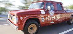 #FIREBALLRUN #AUTO #ADVENTURE #TRAVEL #SWEETRIDE #VACATION #LUXURY #2011 #FireFly #SweetTea