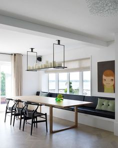 Trendy Built In Bench Seating Living Room Kitchen Banquette Ideas Banquette Seating In Kitchen, Kitchen Table Bench, Dining Room Bench Seating, Banquet Seating, Booth Seating, Bedroom Seating, Built In Seating, Built In Bench, Dining Room Design