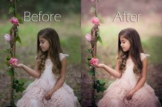 """SPEACIAL TUTORIAL"""""""" Thank you for 6000 Subscribers :) In this Tutorial you gonna learn How to create Soft Pink Effect For Portrait Using Photoshop & Lightroo..."""
