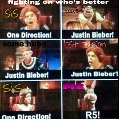 R5 all the way!