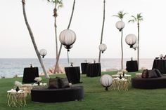 Gothic Cabo San Lucas Real Wedding: Lauryn and Michael Wedding Planner Guide, Wedding Planning, Cocktail Party Decor, Beach Wedding Decorations, Wedding Themes, Wedding Ideas, Wedding Inspiration, Wedding Dresses, Black Wedding Cakes