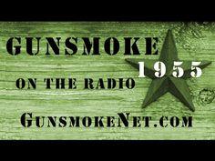 1955 #53 Gunsmoke Radio:Twelfth Night 1955 12 25