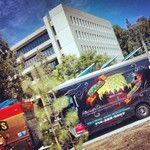 Mobile Food Trucks everyday in the Humanities Plaza! Instagram photo by @alexxx_ramos