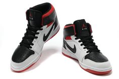 on sale 07421 0605f New Discount Cheap Price Nike Air Jordan 1 Red White Black for Men Shoes on  Sale in stock. We wholesale popular jordan retro 8 and fashionable jordan  shoes ...