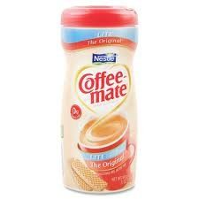 Coffeemate Original Lite Powdered Creamer >>> Learn more by visiting the image link. (This is an affiliate link) Coffee Mate Flavors, Milk Substitute For Cooking, Non Dairy Coffee Creamer, Nestle Chocolate, Milk Allergy, Food Substitutions, Drinking Tea, Gourmet Recipes, Macaroni And Cheese