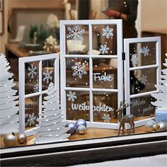Christmas Family Feud, Christmas Holidays, Christmas Crafts, Office Christmas, Christmas Things, Christmas Ideas, Merry Christmas, Window Screen Crafts, Window Screens
