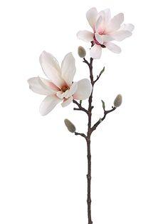 Pink Coral Silk Flowers | Shop By Color | Afloral.com $7.49