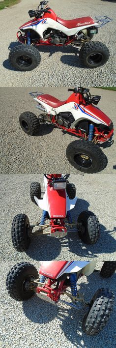 205 Best Quad Atv Images Custom Motorcycles Motorcycles Old