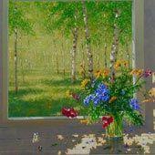 Visions Fine Art Gallery - Sedona Arizona - Michael Gorban