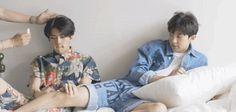 We Heart It 経由の画像 [動画] #baby #exo #sehun #chanyeol #chanhun