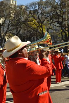Festivities of the Bolivian Community in Buenos Aires, Argentina @MisteriosaBsAs