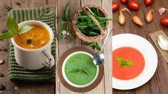 10 sopas nutritivas con poder revitalizante