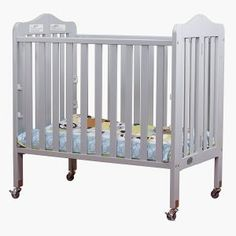 7. Orbell Tina Portable Crib