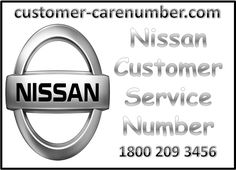 Nissan Customer Service Number