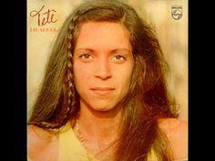Tetê Espíndola - Piraretã (1980) [Full Album - Completo] - YouTube