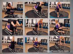 Gentlemen, Guys Actually do Yoga. Pilates At Home, Pilates Body, Pilates Video, Pilates For Beginners, Pilates Reformer, Pilates Workout, Zumba Fitness, Gym Workout Videos, Gym Workouts