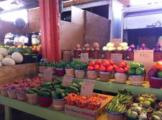 Dallas Farmers Market - Another place I'd love to visit next time I'm there! Dallas Farmers Market, Only In Texas, Red River, Fruit And Veg, Stalls, City Girl, Amazing Places, The Good Place, Childhood
