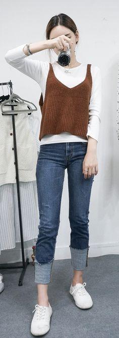 Korean Fashion Wholesale Store