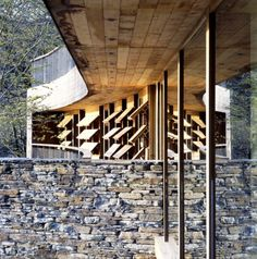 hous exterior, architectur delight, houses, pencalenick hous, architectur record, record hous, architectur inspir