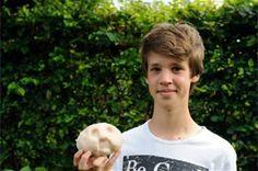17-jarige Michiel van Boxel maakte zijn eigen stop-motion animatie. Verhaal is ook goed!