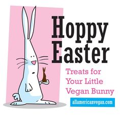 #vegan Easter Treats | All American Vegan