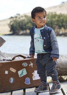 Naartjie Kids SA Fall 1 Baby Boys (3-36 months)