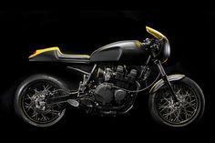 XJR400 / C-Racer