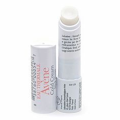 Buy Avene Cold Cream Lip Balm with free shipping on orders over $35, low prices & product reviews | drugstore.com