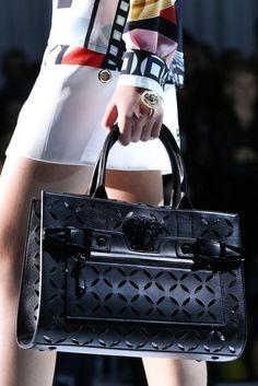 Versace Fashion Show details & more