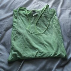 VS tank top Rarely worn, &Really soft! PINK Victoria's Secret Tops Tank Tops
